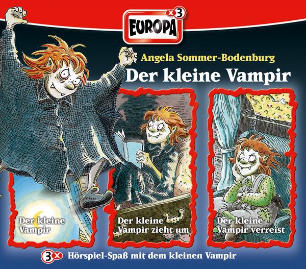 Echte vampire kennenlernen