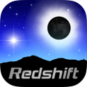 Cover für Sonnenfinsternis by Redshift