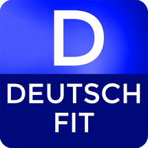 Cover für Deutsch Fit