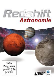Cover für Redshift Astronomie