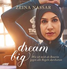 Cover für Dream Big