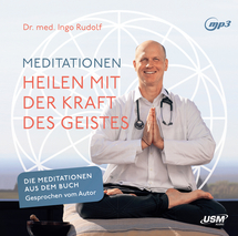 Cover für Meditationen