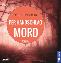 Cover für Per Handschlag Mord