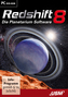 Cover für Redshift 8