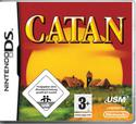 Cover für Catan - Nintendo DS