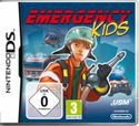 Cover für Emergency Kids