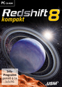 Cover für Redshift 8 kompakt