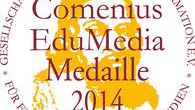 Comenius-Medaille für Evolution